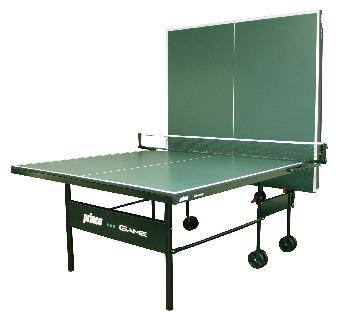 Closeouts U003e Closeout Games U003e Table Tennis Tables   DMI Sports Prince PT300