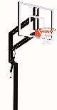 Goalsetter Basketball Goal External Champion 48 in. Acrylic Backboard