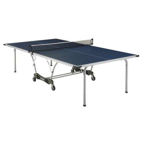 Stiga t8561 coronado outdoor table tennis game table - Stiga outdoor table tennis table ...