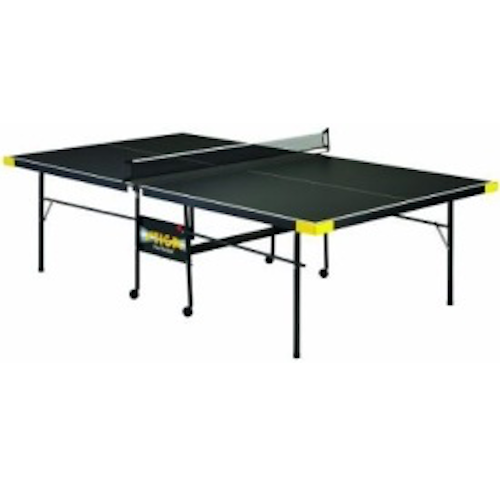 Stiga table tennis tables t8612 legacy indoor use - Stiga outdoor table tennis table ...