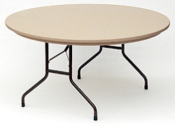Correll Round Tables