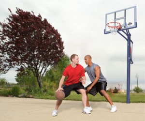 Lifetime inground basketball hoops ship for free to the 48 States.