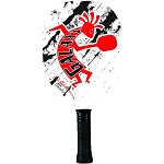 Pickleball Now K0121-02W Galaxy Intro Set Paddle