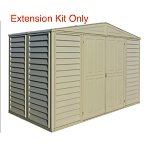Extension Kit for Woodbridge shed