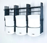 Folding Chair Storage Rack - Garage Organizer MB-23 Monkey Bar Storage