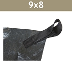 Kodiak Ground Tarp for 9x8 Tents 0598