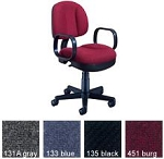 SO 101-A OFM Lite Computer Task Office Adjustable Chair