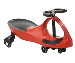 Red Wiggle Car Cart 1047941
