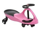 Lifetime Pink Wiggle Car Cart 1053276