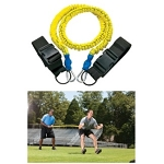 Power Systems 10995 Leapfrog Resistance Training Plyometric Trainer