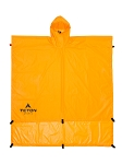 TETON Sports 1140 Tarp Shelter Tent Multi Use Poncho