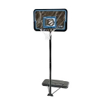 Lifetime Portable Basketball Goal 1263 44-inch Backboard