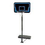 Lifetime Basketball Goal Portable Hoop 1268 44 in. Impact Backboard
