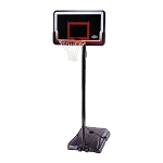Lifetime 44 In Courtside Portable Basketball Goal