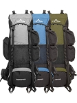 TETON Sports 162/163 Explorer4000 Internal Frame Lightweight Backpack