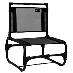 Travel Chair Larry Chair Black 169BK