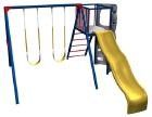 Lifetime Swing Sets 251000 Big Stuff Primary Color Small Deck Play set