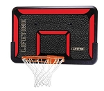 Lifetime Basketball Backboard and Rim Combo 3823 44 in. Plastic Goal