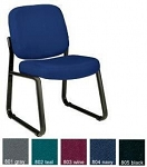 Ofm 405 Guest Reception Conference Fabric Chair