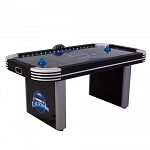 Triumph Sports 6-Ft Lumen-X Lazer Air Hockey Game Table