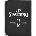 Spalding 51510ASE 5x7 Pebble Black Notebook