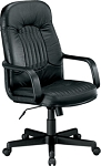 SO OFM 540-L Executive/Conference Adjustable Leather Chair
