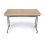 Office Table - OFM Linea Italia 24 x 48 Modular Computer - 55103