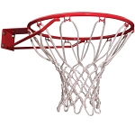 Standard Basketball Rims - Lifetime Basketball Accessories 5818