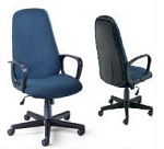 XSO Ofm 600 Hi-Back Adjustable Executive/Conference Chair