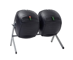 Lifetime Yard Equipment - 60072 Dual Composter