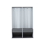 Lifetime 60226 Home and Garage Storage Locker