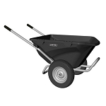 Garden Equipment - 65034 Lifetime Wheelbarrow