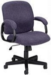 OFM 660-B (Low-Back, Special Fabric) Executive Task ChairCloseout