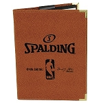 Spalding 67-801 NBA Pad Holder 8.5-inches x 11-inches