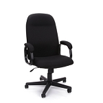 Ofm 670 (Hi-Back) Executive Computer Office Task Chair