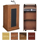 The Prestige Lectern - Conference Room Products