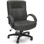 OFM 711 Big and Tall Mid-Back Office Chair