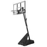 Spalding Hercules Portable Basketball 75748 52