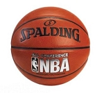 NBA All Conference Spalding Indoor Outdoor Basketball