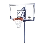 Lifetime In-Ground Basketball System 78888 Competition 54 in Backboard