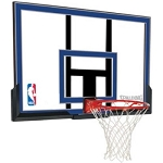 Spalding Basketball Backboard and Rim Combo 79355 50-in Acrylic System