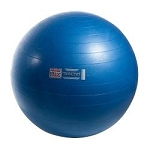 Exercise Equipment - Power Systems VersaBall 65cm-Glacier Blue