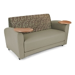 OFM 822-T InterPlay Series Tablet Sofa