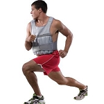 Exercise Equipment - Weighted Power Training Vest