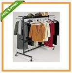 National Public Seating 84-60 Storage Coat Caddy