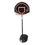 Lifetime Portable Basketball Hoop - 90022 Youth Goal System