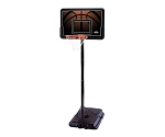 Lifetime Portable Basketball Goals 90040 44-in Impact Bac...