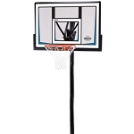 Lifetime Basketball Hoop 90084 In-Ground System 50-in Backboard