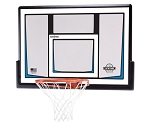 Lifetime Basketball Backboards - 90086 50-inch Polycarbonate Backboard