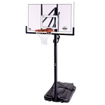 Lifetime Portable Basketball Goals 90088 Polycarbonate 54-in Backboard